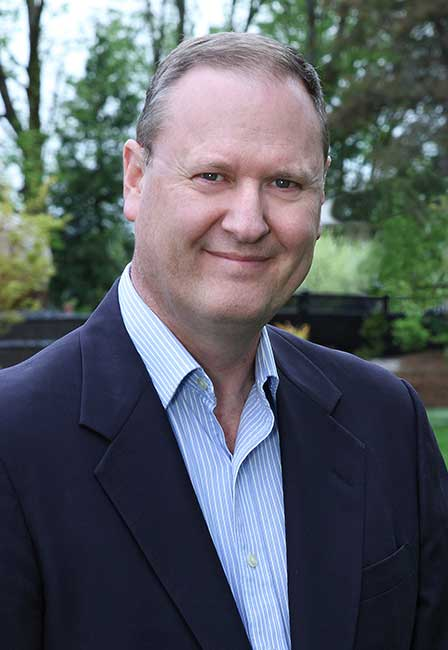 John Birrell - Chief Financial Officer